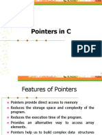 CPointer New