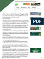 Belajar Dari Doa Nabi Nuh Dan Nabi Muhammad _ NU Jombang Online _ Situs Resmi PCNU Jombang