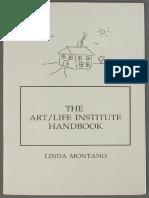 The Art Life Institute Linda Montano.pdf