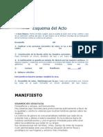 Manifiesto Rueda de Hombres AHIGE