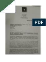 Produce NAM1 Dubai Judgement – Clinton to Dep. AG