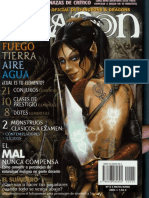 D&D - Revista Dragon Nº05