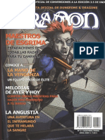 D&D - Revista Dragon Nº03