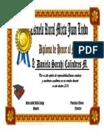Documento REINA 2