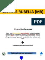 Measles Rubella
