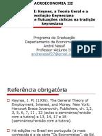 UNIDADE I KEYNES A TEORIA GERAL E A REVOLUÇÃO KEYNESIANA (1).docx