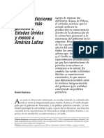 ESPINASA_Ramón_Las Contradicciones de PDVSA_Nueva Sociedad Julio_agosto 2006