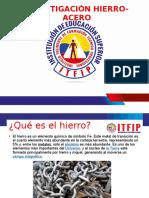 40 diapositivas tema Hierro y Acero.pptx