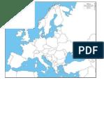 Croquis Europa