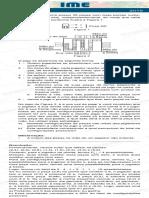 IME 2019 - 2ª Fase - Matemática