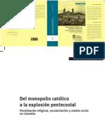 Del monopolio católico a la explosión pentecostal.pdf