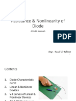 Lect-05,Resistance & Nonlinearity of Diode.pdf