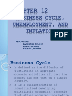 Chapter 12 Business Cycle