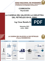 La Cadena del valor en la Industria del petróleo en el Perú- 1ra parte.pdf