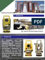 Catalogo Topografico Geotopsac 2014