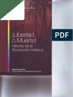 1ra. parte Libertad o Muerte!.PDF