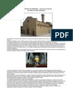 Barberino Val d'Elsa (Loc. Sant'Appiano) - Pieve Di S.appiano