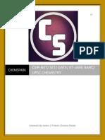 Aromaticty  Chemspark notes.pdf