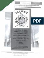 DIRECTIVA EJECUCION OBRAS ADMINISTRACION DIRECTA MDE 2016.pdf