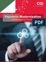 Payments Modernization