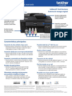 MFC-T4500DW Advance Spec Sheet Spanish (1)
