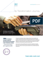 The Payments Transformation Journey