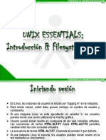 PRESENTACIÓN_UNIX_ESSENTIALS_INTRODUCCIÓN_FILESYSTEM_BASIC_LARED38110