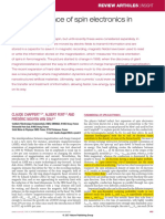 The emergence of spin electronics in data storage, Claude, Fert.pdf