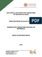 Guia Lepra 2018