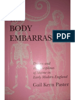The Body Embarrassed - Introduction