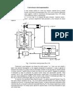 L09 Convertorul Electropneumatic ELA 104