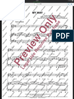 A mi manera - my way - captura musicnotes.pdf
