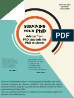 Survive your PhD.pdf