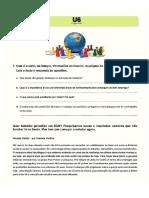 Fale Português Volume 1- Leia Mais