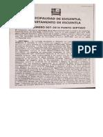 ACTA de DEC. JURADA No Politico - Copia