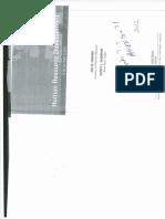 Werner DeSimone Chapter 7 Evaluation
