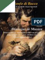 Dialogus de Musica IlTrionfodiBacco