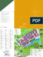 HTCE Visitors Map Bezoekers Plattegrond