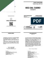 Programma A4 Mariano 2019- Lato 1 e 2