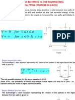 Diode junctions