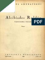 Sobre Alcibiades Roldan