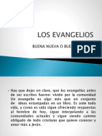 Presentacion Los Evangelios (1) (1)