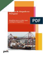 Regime De maquila Paraguai