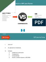 Transición y Aplicación de NIIF