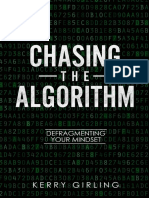 Chasing the Algorythm