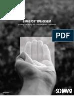 Brand Point Management