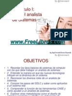 Analisis y Diseño de Sistemas - Angel F. Raymundo