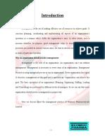 Management Practice in BPL.doc