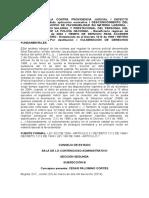 Consejo de Estado Reconoce Asignaretiro Nivel Ejecutivo (Incorporacion Directa) (3)