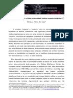 Cristlayne Anjos - Raizes do imaginario do Diabo no século XIV.pdf